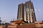 シェラトンオマーン ホテル宿泊記ブログ