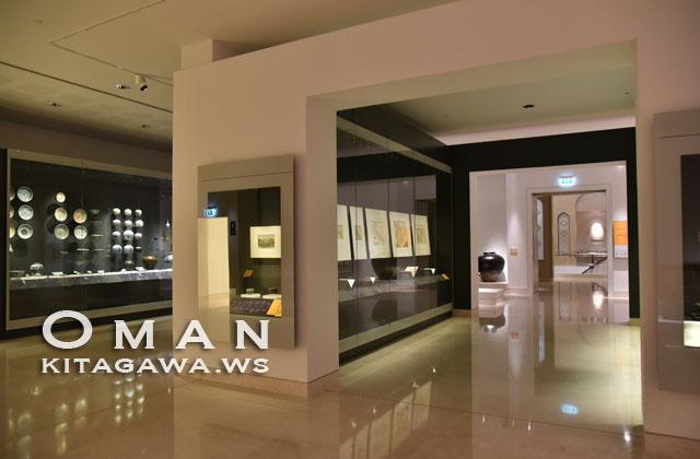 Oman National Museum Muscat
