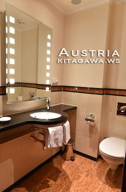 オーストリア ホテル