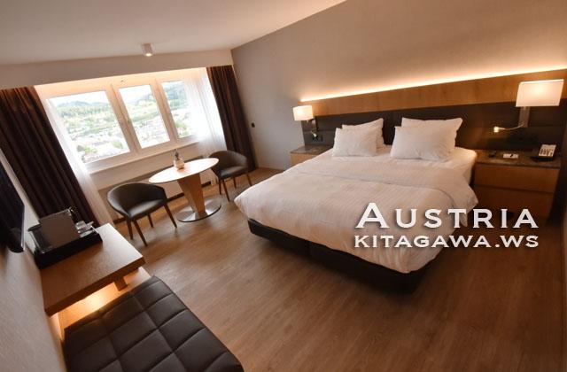 AC Hotel Innsbruck by Marriott
