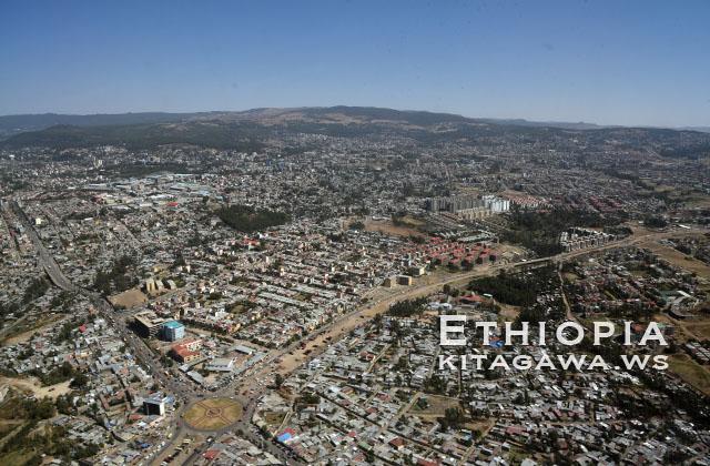 エチオピア旅行記