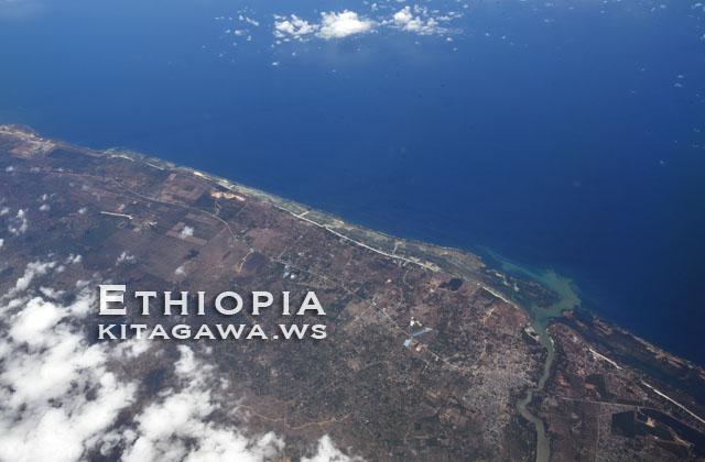 エチオピア航空 搭乗記ブログ
