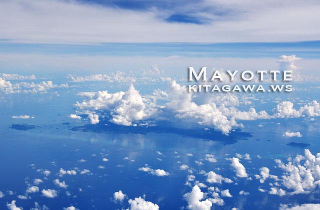 マヨット Mayotte