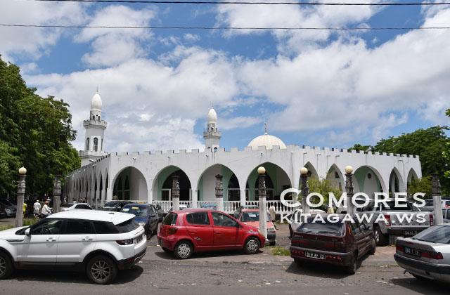 モロニ モスク
