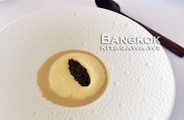 マンダリン オリエンタル バンコク フランス料理