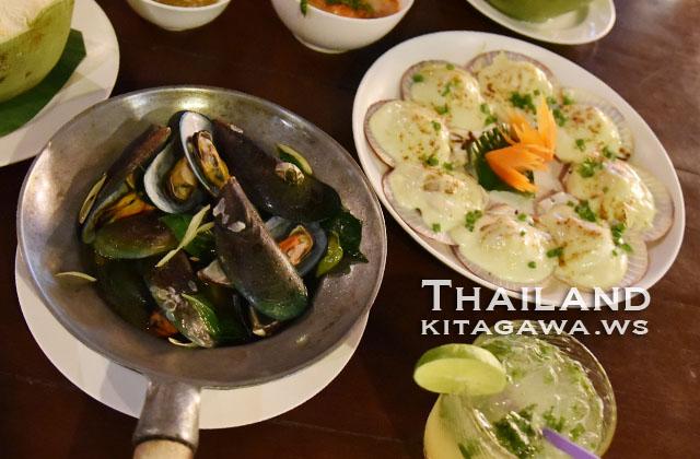 パタヤ タイ料理 レストラン