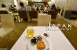 成田空港 ANA ARRIVAL LOUNGE 国内線ラウンジ