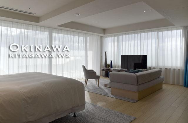 Oceanview Corner Jr Suite