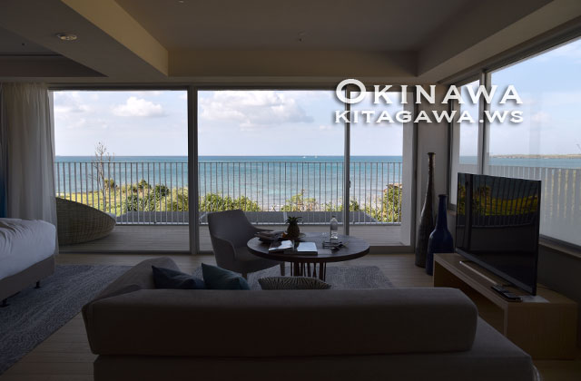 IRAPH SUI, a Luxury Collection Hotel, Miyako Okinawa