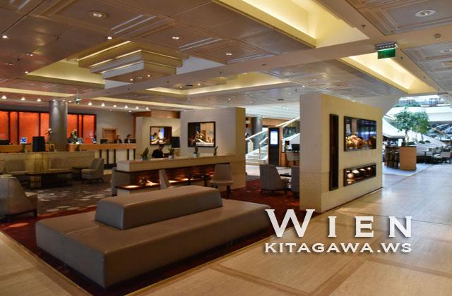 ウィーン マリオット ホテル オーストリア