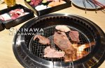 沖縄マリオット 朝食 レストラン ディナー 焼肉