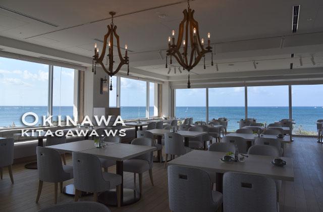 イラフSUI沖縄宮古 朝食 レストラン 夕食 ディナー