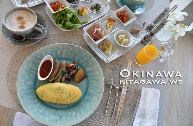 イラフSUI沖縄宮古 朝食