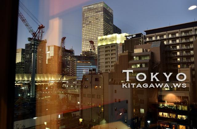 東京駅ホテル