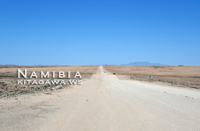 ナミビア 旅行 ドライブ