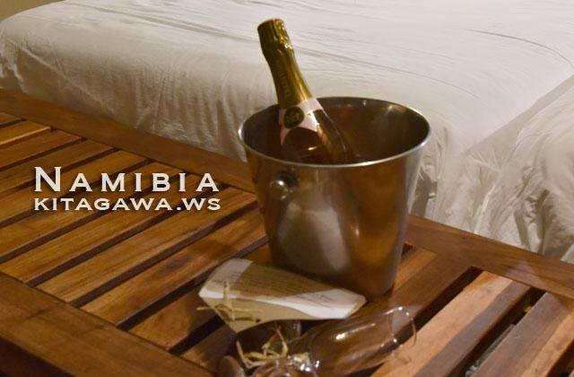 ナミビア旅行記 ナミブ砂漠観光