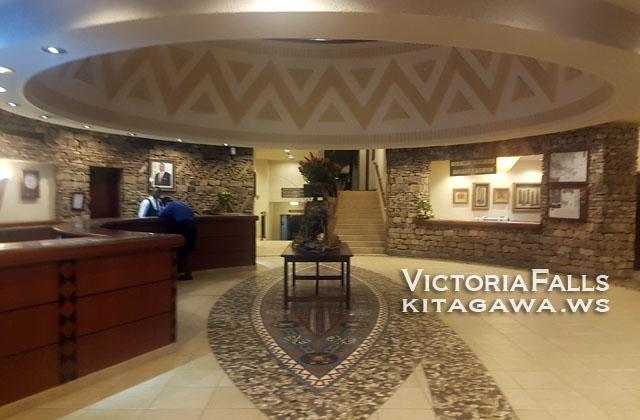 Elephant Hills Resort Hotel Victoria Falls