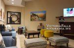 Victoria Falls Airport Makuwa Lounge