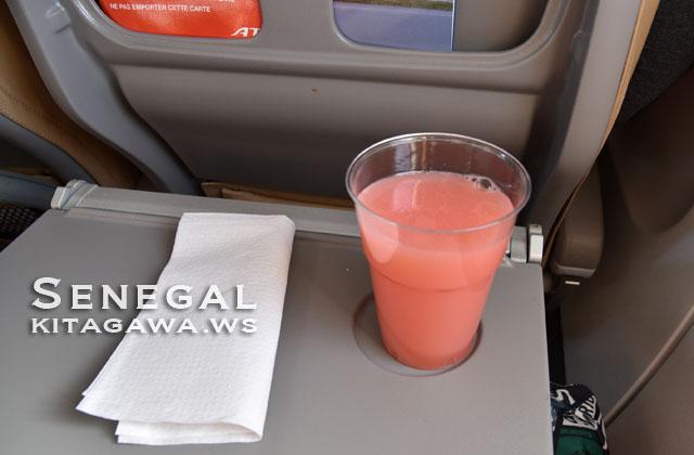 セネガル旅行記ブログ