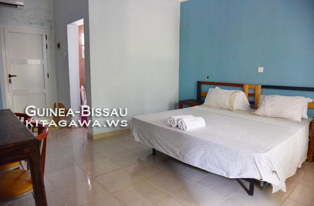Quinhámel Hotel GUINEA-BISSAU