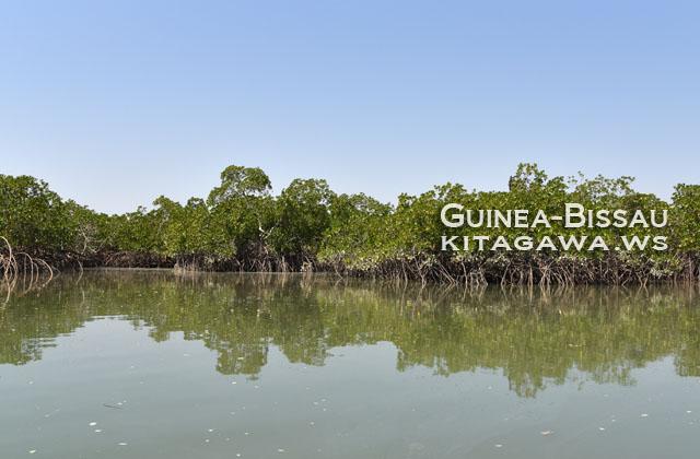 Quinhámel, Guinea-Bissau