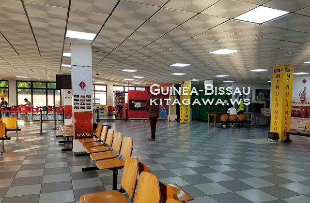 ギニアビサウ空港