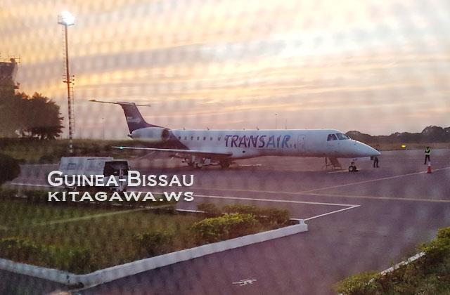 Trans Air Embraer ERJ145