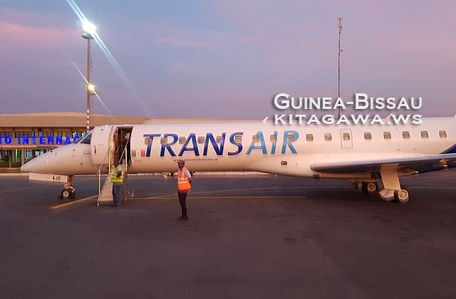 Trans Air EMB145