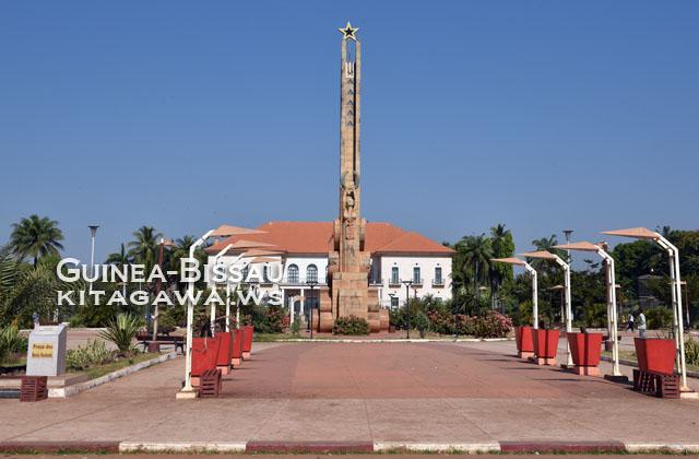 Monumento aos Heróis da Independência