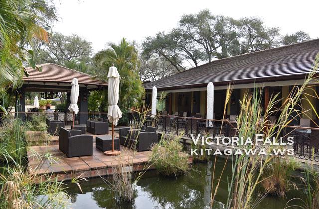 Protea Hotel Livingstone