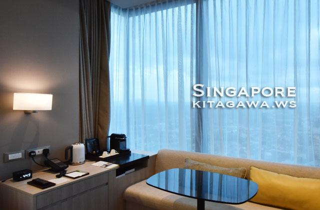 コートヤード シンガポール ノベナ