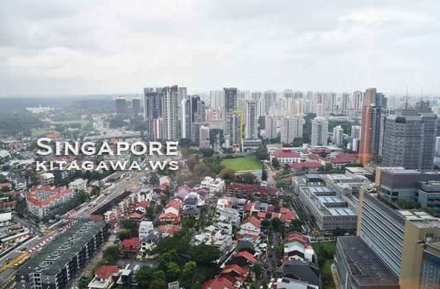 シンガポール旅行記ブログ