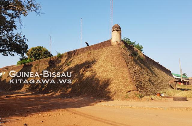 Fortaleza de São José da Amura