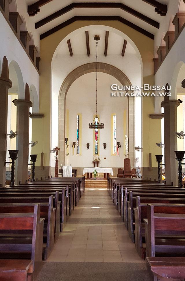 ビサウ大聖堂
