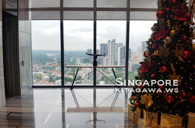 シンガポール おすすめ ホテル