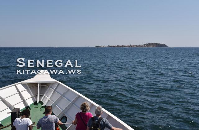 セネガル旅行記 ダカール観光