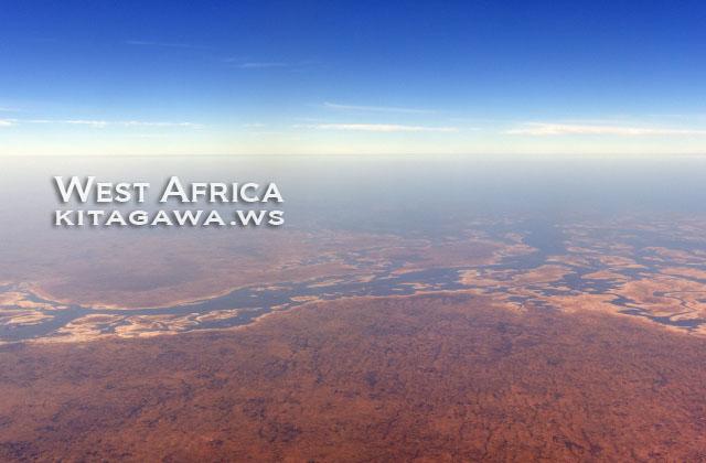 西アフリカ旅行