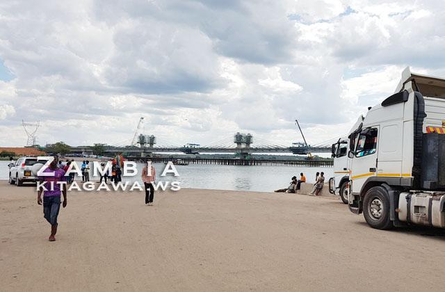 カズングラ橋