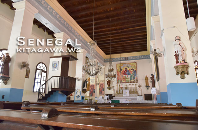 サン・シャルル・ボロメ教会