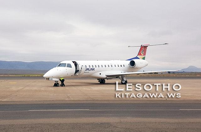 Airlink Embraer ERJ-140