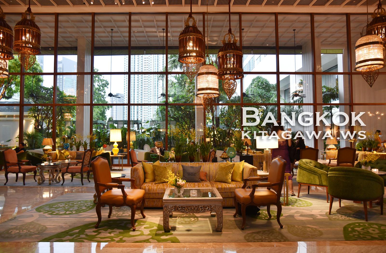 Mandarin Oriental Hotel Bangkok