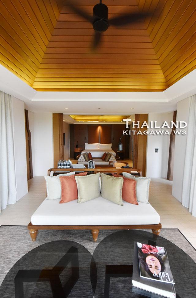 Ritz Carlton Koh Samui Pool Villa