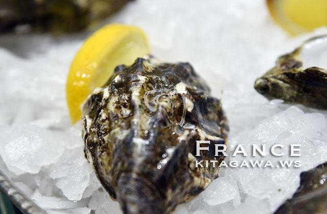 Gillardeau ジラルドー 生牡蠣
