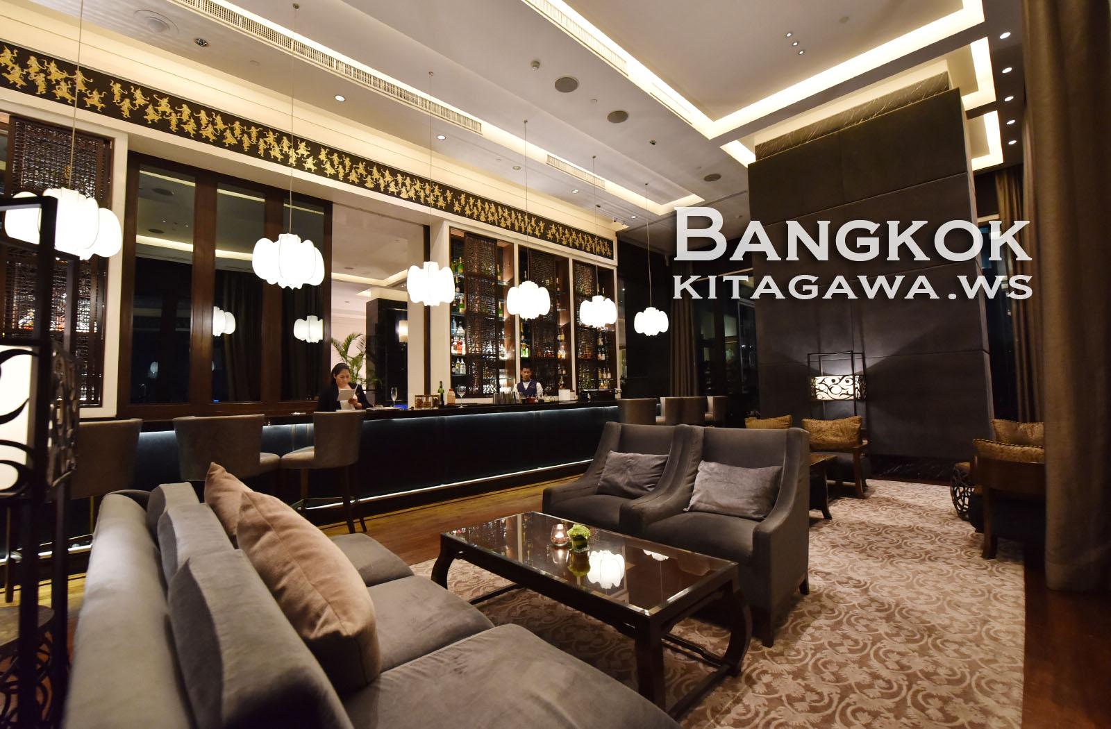 The St. Regis Bar Bangkok