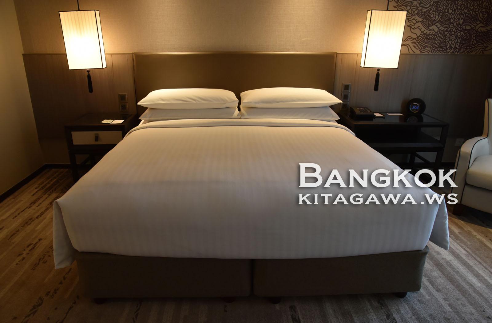 ホテル宿泊記ブログ