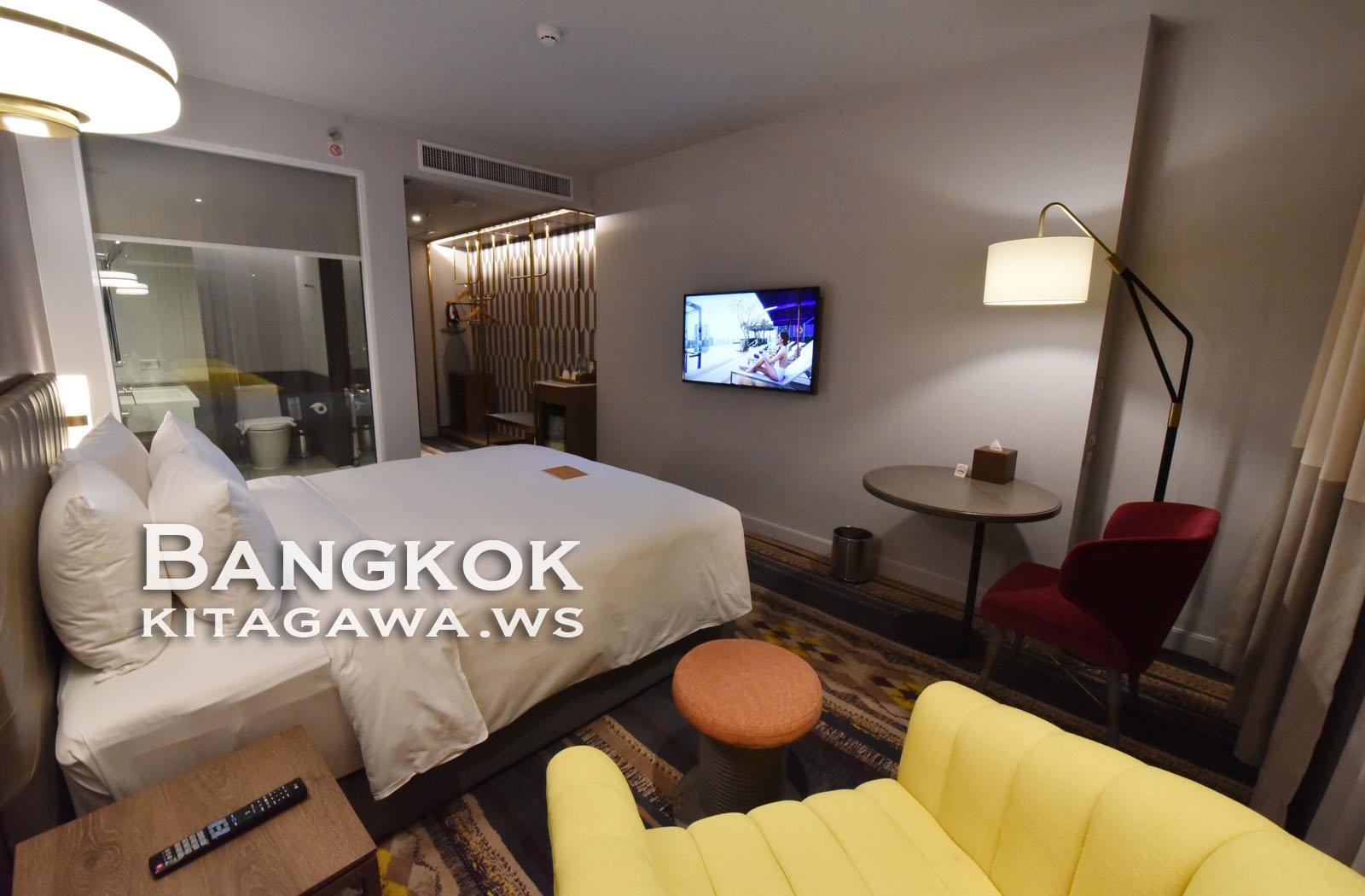 Mercure Bangkok Sukhumvit 24